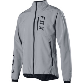Fox Ranger Fire Jacke Herren steel grey